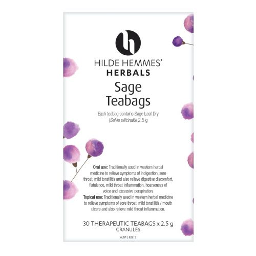 Sage - 30 Teabags