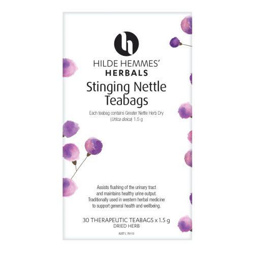 Stinging Nettle - 30 Teabags