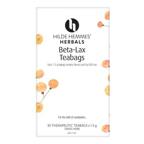 Beta-Lax - 30 Teabags