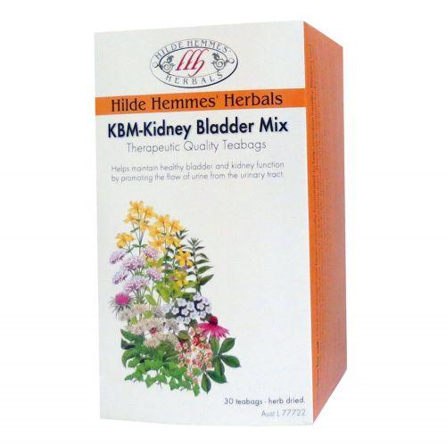 K.B.M-Kidney/Bladder - 30 Teabags