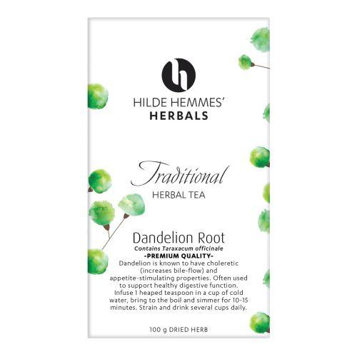 Dandelion Root 100g