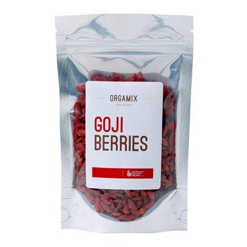 Organic Goji Berries - 400g