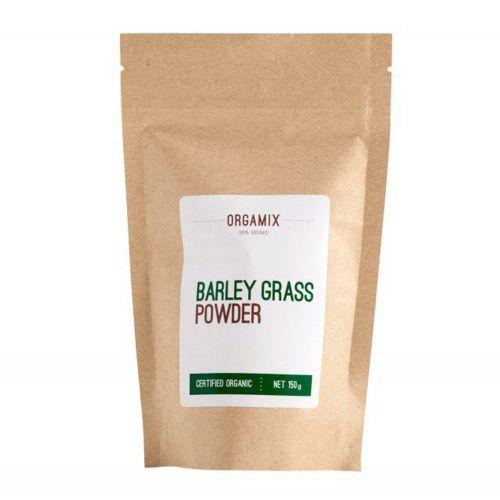 Organic Barley Grass Powder - 150g