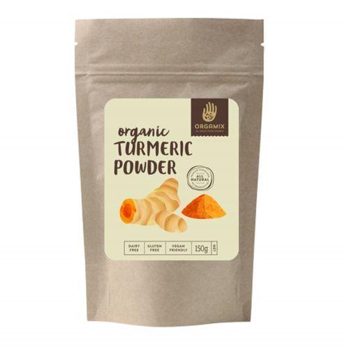 Organic Turmeric Powder - 150g