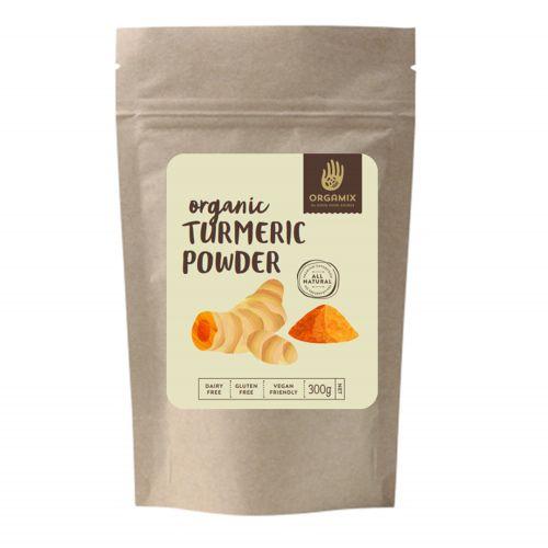 Organic Turmeric Powder - 300g