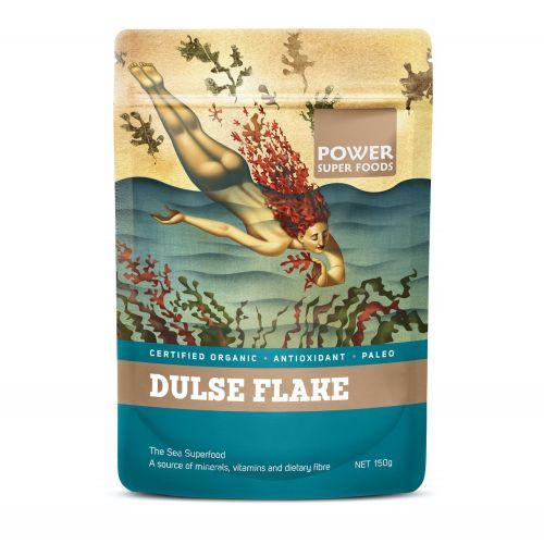 Organic Dulse Flakes - 150g