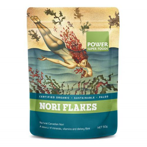 Organic Nori Flake - 50g