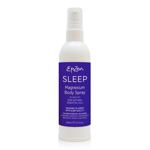 EpZen Magnesium Body Spray Sleep - 100mL