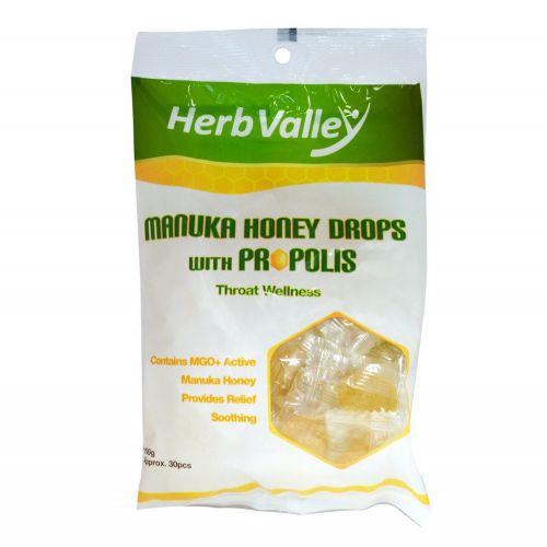 Propolis Drops with Manuka Honey - 150g
