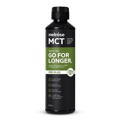 MCT Oil Brain Power- 250ml
