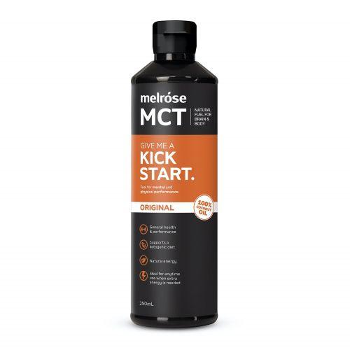 MCT Oil Original - 250ml