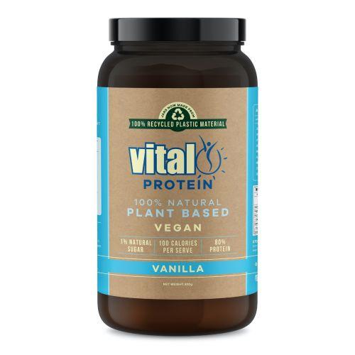 Protein Vanilla - 500g