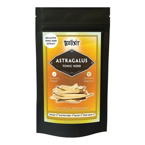 Astragalus Root Herb Extracts - 50g