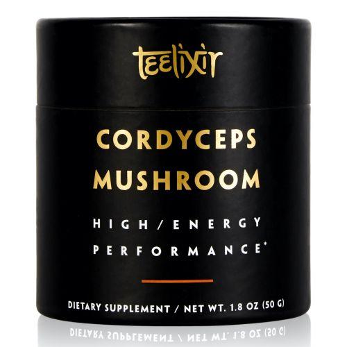 Cordyceps Mushroom Superfood - 50g
