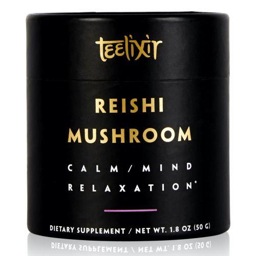 Reishi Mushroom Superfood - 50g