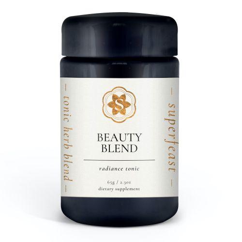 Beauty Blend - 65g Jar