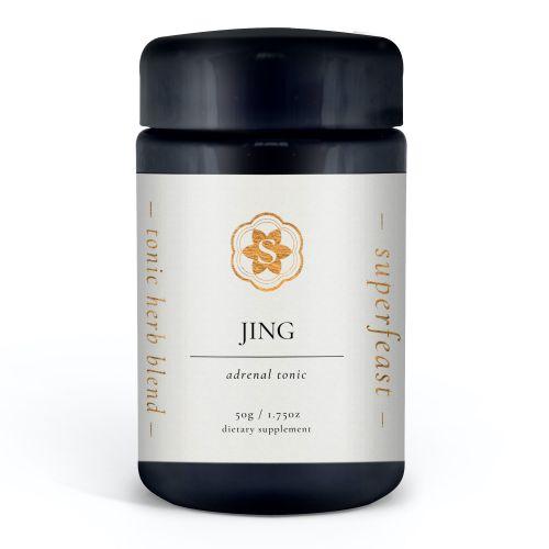 Jing Blend - 50g
