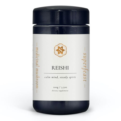 Reishi Extract - 100g