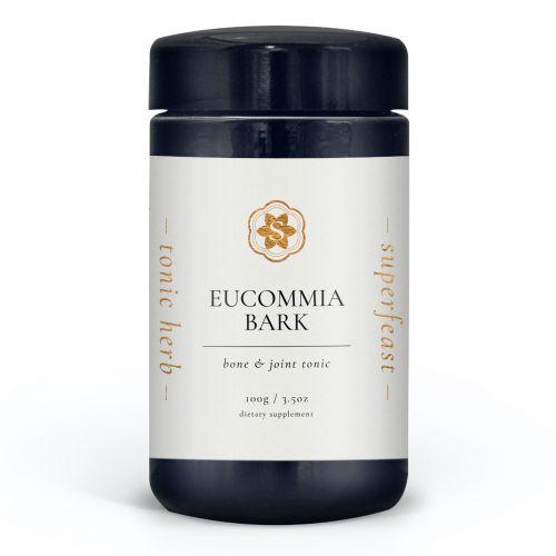 Eucommia Bark 100g