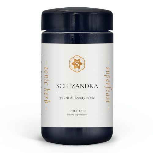Schizandra Extract - 100g