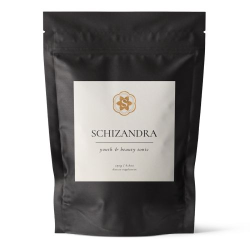 Schizandra 250g