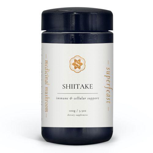 Shiitake - 100g