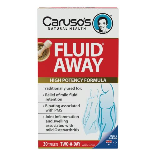 Fluid Away 30 Tablets