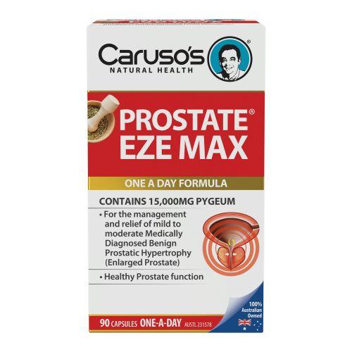 Prostate EZE MAX 90 Capsules