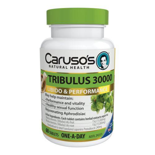 Tribulus 30000 60 Tablets