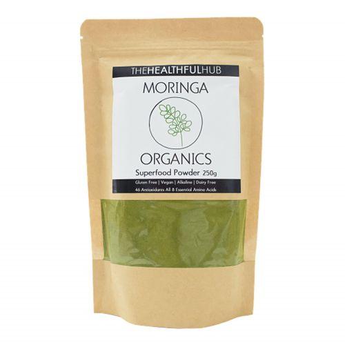 Organic Superfood Powder - 250g