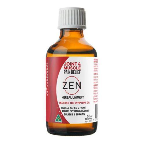 Herbal Liniment - 50ml