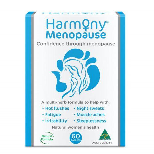 Menopause - 60 Tablets