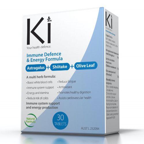 Immune Defence - 30 Tablets