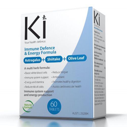 Immune Defence - 60 Tablets