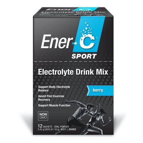 SPORT Electrolyte Drink Mix Berry - 12 Sachets
