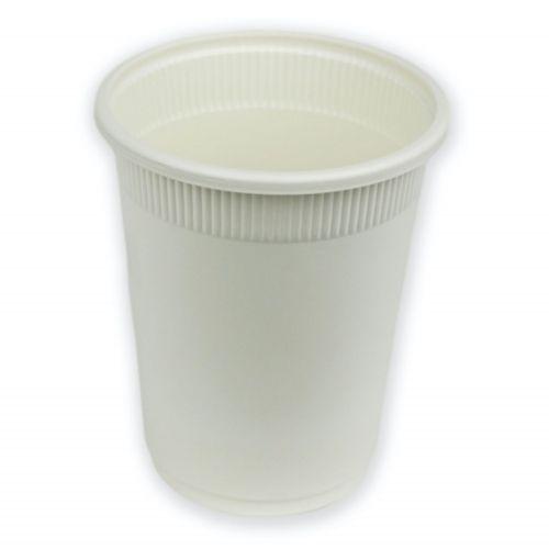 Cornstarch Cups (236ml) 20PC - Natural