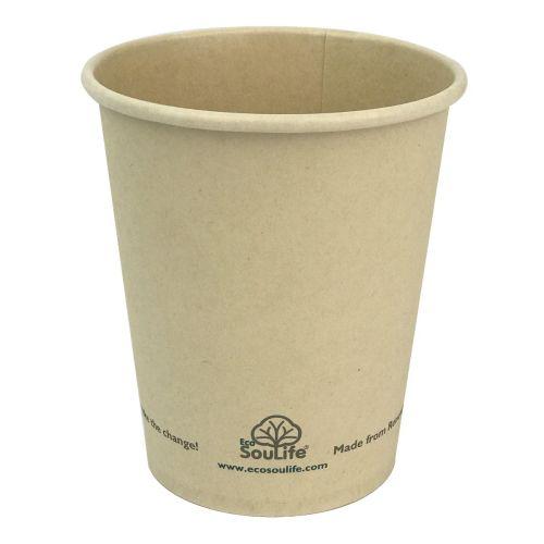 Sugar Cane Cup 237ml - 10 Pack