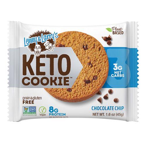 Keto Cookie Chocolate Chip 45g